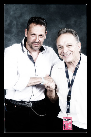 JACQUES FALDA - JIMMIE VAUGHAN