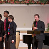 Gwinnett Young Singers Christmas Concert Dec. 2, 2011