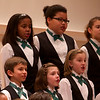 Gwinnett Young Singers Spring Concert March 23, 2012
