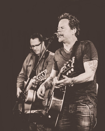 Gary Allan | Clear Channel