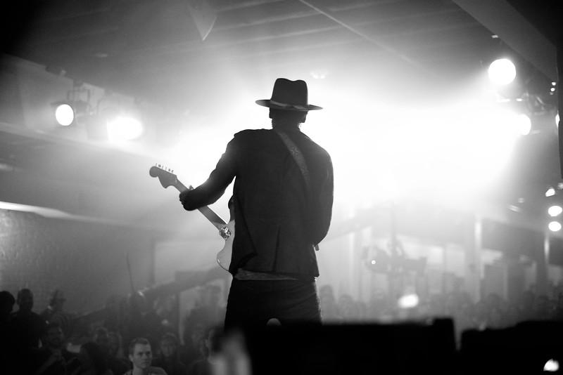 Gary Clark Jr - Antone's Feb 16