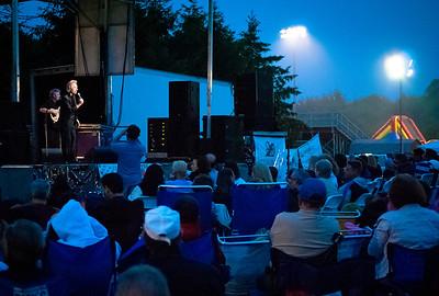 Gary Puckett Live 6