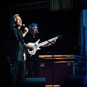 Gary Puckett Live 5