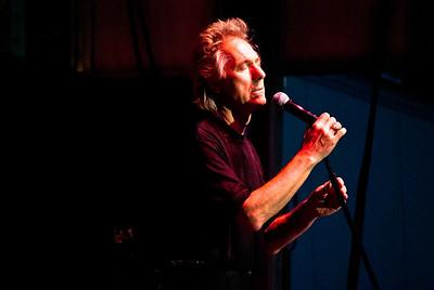 Gary Puckett Live 12