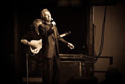 Gary Puckett Live 4