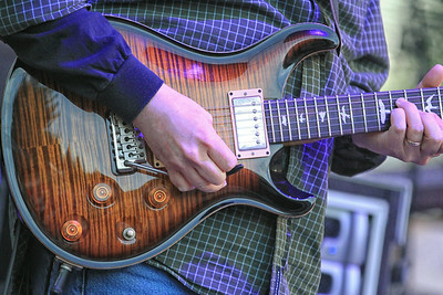 Widespread Panic - Jimmy Herring