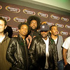 "The Roots (named one of the ""greatest live acts in the world"" by Rolling Stone)."