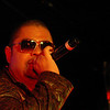 Heavy D (surprise guest) September 12, 2009.