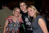 Jeanette, Robbie and Kristin Donaldson