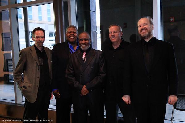 George Brown Quintet