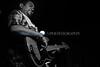 Feelin' it (George Porter Jr & Runnin' Pardners- Sullivan Hall- Fri 6/4/10)