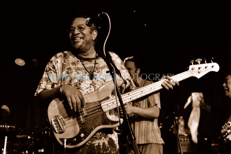 Smile (George Porter Jr  @ Sullivan Hall, NYC- Fri 6 4 10)