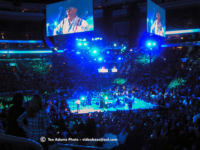 George Strait 2-28-14 Philly Bye