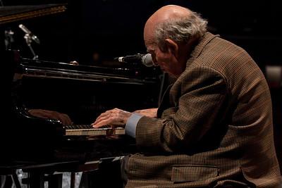 George Wein.