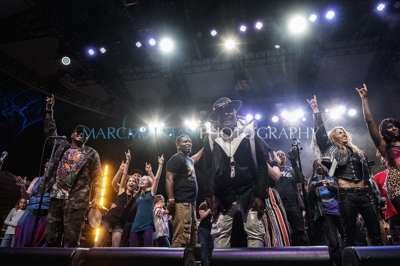George Clinton & Parliament Funkadelic Summerstage (Tue 6 4 19)_June 04, 20190364-Edit-Edit