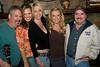 John, Kristian, Julia, Jessica and Dan Seals (Georgia-Country.com).