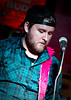 Ben Wells Band. Stephen Deloach - Lead Guitar/ Background Vocals.