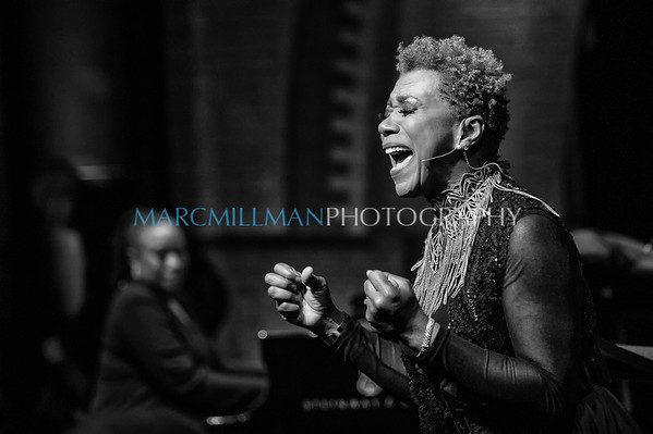 A Conversation with Mary Lou- Geri Allen Celebrates Mary Lou Williams @ Harlem Stage (Thur 3/13/14)