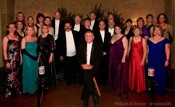Gershwin Nov 2010 Sonoma Song