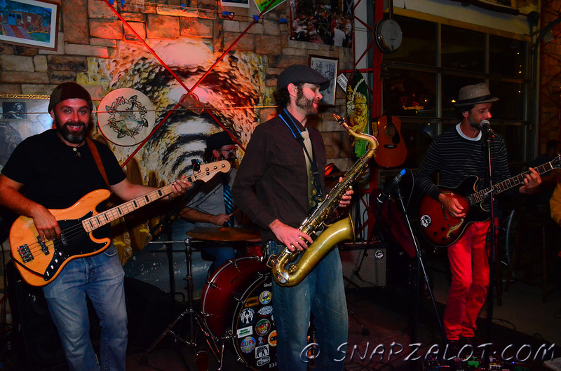 Ghost Country Revival-Shoeless Soul 3-1-14 002