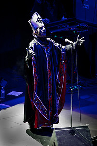 Ghost, 4/27/2012, Fox Theater, Oakland
