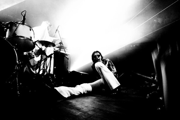 Ghostland Observatory - Webster Hall, NYC - March 28th, 2008