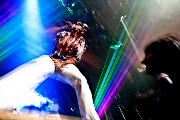 Ghostland Observatory - Webster Hall, NYC - March 28th, 2008 - Pic 3