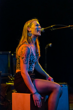 Jessie Phelps of Ghosts of Kin