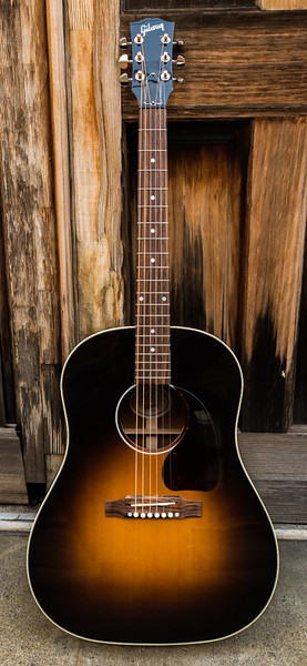 Gibson J45 Standard
