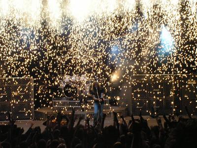 Gigantour 2005