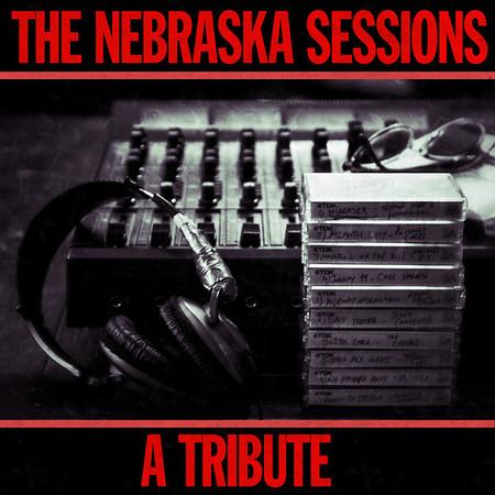 Nebraska Cover - 4track