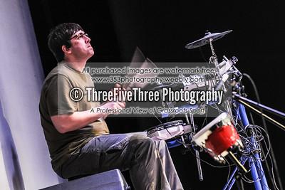 Stafford Music School Concert 2018 - Session 2