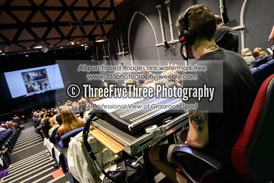 Stafford Music School Concert 2017 - Session 1