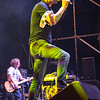 Gin Blossoms at Chandler's Ostrich Festival. Photography by Devon Christopher Adams for DOOM! Magazine. March 2017.