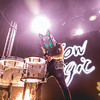 Giraffage, Slow Magic Dec 17, 2015 at The Regency Ballroom