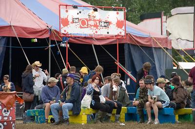 Glastonbury Festival 2008