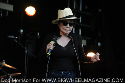 Glastonbury Festival - at Worthy Farm - Pilton, England - June 28, 2014