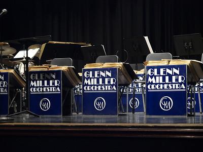 Glen Miller Orchestra BHS 1/13/11