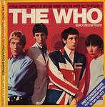The Who Max R&B Barnes cover
