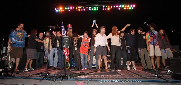 Ratdog 2006 Tour Close