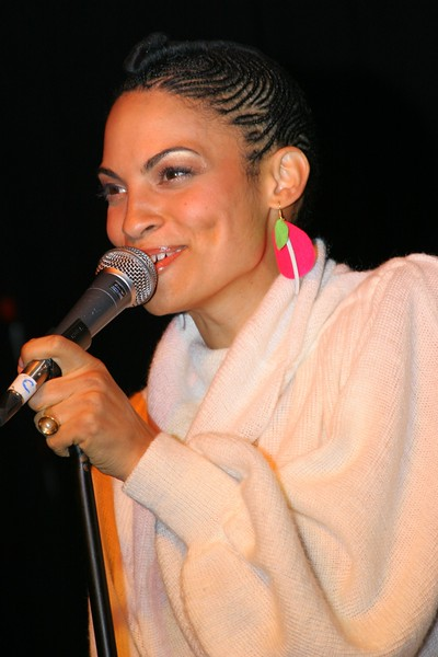 GoApele live @ Club SugarHill Atlanta, GA