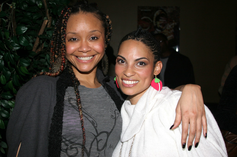 Joy & GoApele live @ Club SugarHill Atlanta, GA