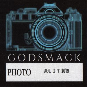Godsmack 000