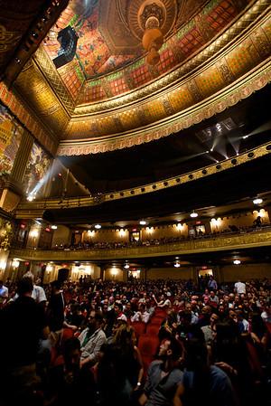 Goldfrapp @Beacon Theater