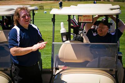 Golf & Walk 6/2011