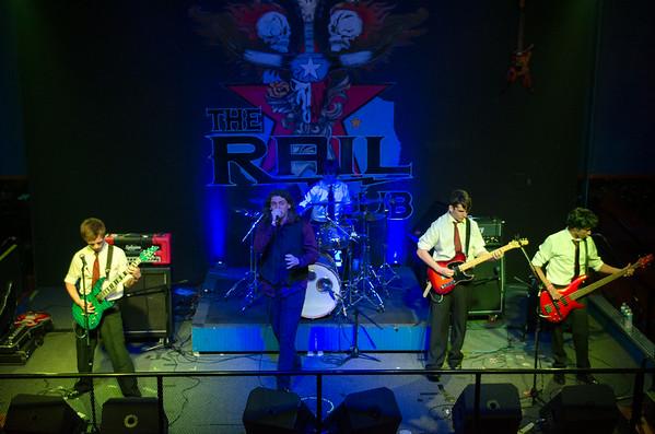 13 September 22 Golgatha - Rail Club in Ft. Worth