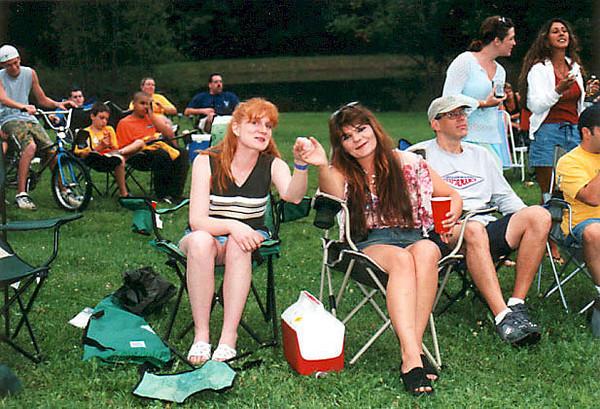 Fans Ratstock V 2003