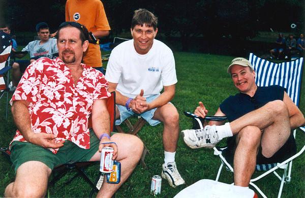 Fans Ratstock V 2003b