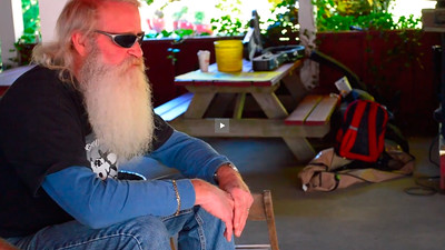"Good Rats do ZZ Top ""Tush"" Rat Race 2012"