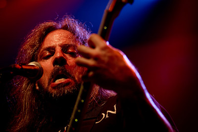 Gorguts,  6/22/2012, Regency Ballroom, San Francisco
